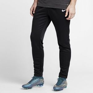 Nike Academy Tech Training Soccer Black Pants-S